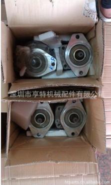 批發工程機械配件KYB液壓泵KFP3250CFMSS齒輪泵吊車泵裝載機泵  3