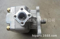 KYB齿轮泵KP0570ANSS吊车泵三菱Mitsubishi mt2300D泵GP1-20AVX机械及行业设备 2