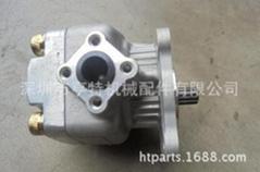 KYB齒輪泵KP0570ANSS吊車泵三菱Mitsubishi mt2300D泵GP1-20AVX機械及行業設備