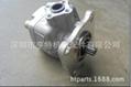 KYB齿轮泵KP0570ANSS吊车泵三菱Mitsubishi mt2300D泵GP1-20AVX机械及行业设备