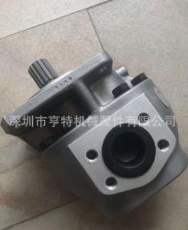 長期現貨批發供應日本KYB齒輪泵P20250C 大連叉車泵 1