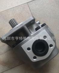 長期現貨批發供應日本KYB齒輪泵P20250C 大連叉車泵