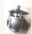長期現貨批發供應日本KYB齒輪泵P20250C 大連叉車泵 2