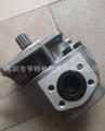 長期現貨批發供應日本KYB齒輪泵P20250C 大連叉車泵 3