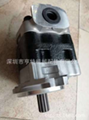 Supply KYB gear pump KFP2333CFJS for