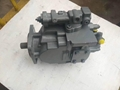 Supply PVC90R Hydraulic pump for YC85