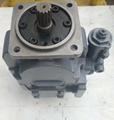 Supply PVC90R Hydraulic pump for YC85 Excavator Machinery 2