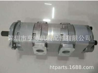 供應原裝進口島津齒輪泵ST-272727L858  1