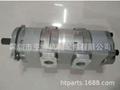 原裝進口島津齒輪泵ST-272