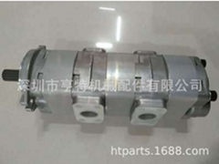 SHIMADZU ST-272727L858 GEAR  PUMP FOR  TCM WHEEL LOADER  DRILLING MACHINE