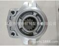 SHIMADZU ST-272727L858 GEAR  PUMP FOR  TCM WHEEL LOADER  DRILLING MACHINE 2
