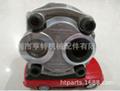 SHIMADZU ST-272727L858 GEAR  PUMP FOR  TCM WHEEL LOADER  DRILLING MACHINE 3