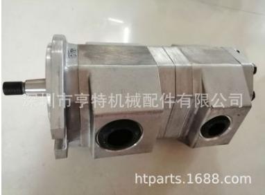 供應原裝進口卡特裝載機齒輪泵  8J8813 卡特齒輪泵 1