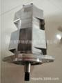 供應原裝進口卡特裝載機齒輪泵  8J8813 卡特齒輪泵 2