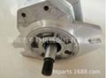 供应原装进口卡特装载机齿轮泵  8J8813 卡特齿轮泵 3