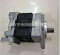 SHIMADZU齿轮泵SGP1