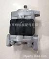 SHIMADZU齿轮泵SGP1A32L279 适用于进口吊车起重机 TCM装载机