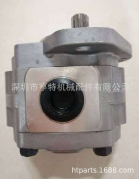 KYB GEAR PUMP  KRP4-7CGDDHJ FOR DALIAN FORKLIFT 1