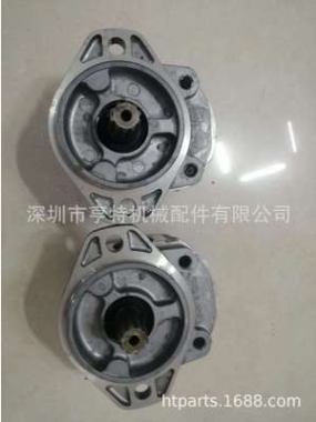 KYB GEAR PUMP  KRP4-7CGDDHJ FOR DALIAN FORKLIFT 3