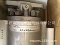 日本原裝大連叉車配件KYB液壓