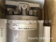 日本原裝大連叉車配件KYB液壓泵齒輪泵 TP20250-250CZ