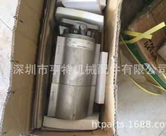 供應大連叉車配件KYB液壓泵齒輪泵 TP20250-250CZ 2