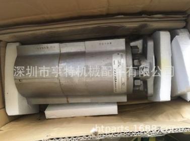 供應大連叉車配件KYB液壓泵齒輪泵 TP20250-250CZ 3