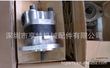 KYB齒輪泵 KFP3232CFMSS 叉車 壓路機 液壓機  1