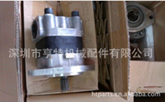 KYB齒輪泵 KFP3232CFMSS 叉車 壓路機 液壓機