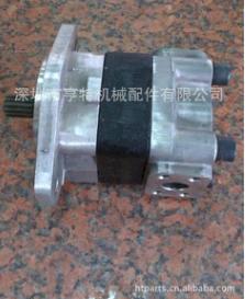 KYB齒輪泵 KFP3232CFMSS 叉車 壓路機 液壓機  3