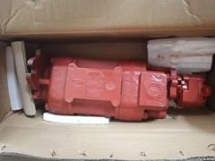 供應日立W170挖掘機KYB齒輪泵KFP5145-63-KP1013CYRF-SP