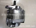 supply KYB gear pump for TCM wheel