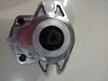 供應TCM裝載機齒輪泵 KYB齒輪泵 KP1013CLFRS 5