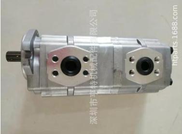 供應進口叉車齒輪泵  KYB齒輪泵 KRP4-30-23CKNDDN 1