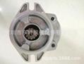 供應進口叉車齒輪泵  KYB齒輪泵 KRP4-30-23CKNDDN 2