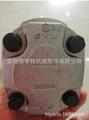 供應進口叉車齒輪泵  KYB齒輪泵 KRP4-30-23CKNDDN 3