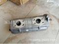 供應進口叉車齒輪泵  KYB齒輪泵 KRP4-30-23CKNDDN 4