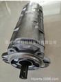 供應進口叉車齒輪泵  KYB齒輪泵 KRP4-30-23CKNDDN 5