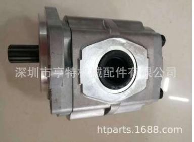 供應原裝進口KYB齒輪泵 KRP4-23CDHD 1