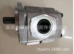 供應原裝進口KYB齒輪泵 KRP4-23CDHD