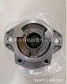 供應原裝進口KYB齒輪泵 KRP4-23CDHD 2