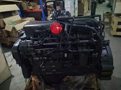 供應原裝康明斯CUMMINS發動機總成6D114用於PC300-7/8,PC350