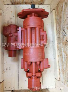 Supply KYB Hydraulic gear pump KFP5150-90-KP1013CYRF-SP for TCM Wheel Loader  2