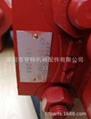 Supply KYB Hydraulic gear pump KFP5150-90-KP1013CYRF-SP for TCM Wheel Loader  3