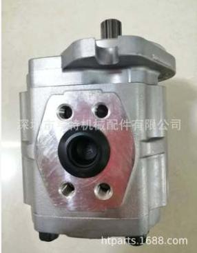 供應進口KYB齒輪泵 叉車齒輪泵 KAYABA齒輪泵 KRP4-21CSSBN  1