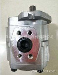 供应进口KYB齿轮泵 叉车齿轮泵 KAYABA齿轮泵 KRP4-21CSSBN