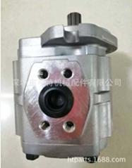 供應進口KYB齒輪泵 叉車齒輪泵 KAYABA齒輪泵 KRP4-21CSSBN