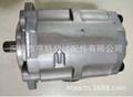 供應進口KYB齒輪泵 叉車齒輪泵 KAYABA齒輪泵 KRP4-21CSSBN  2