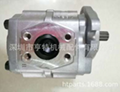 供應進口KYB齒輪泵 叉車齒輪泵 KAYABA齒輪泵 KRP4-21CSSBN  3