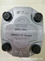 供應進口KYB齒輪泵 叉車齒輪泵 KAYABA齒輪泵 KRP4-21CSSBN  5
